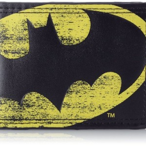 Cartera Batman Vintage