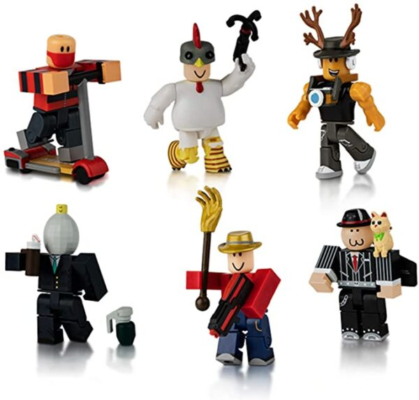 roblox-masters-pack-figuras